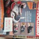Coches y Motocicletas: REVISTA MOTOCICLISMO 1153 * KAWASAKI ZZR 1100 + SUZUKI GSX-R 1100 + YAMAHA FZR 1000 * 62. Lote 160969474