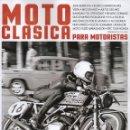 Coches y Motocicletas: MOTO CLASICA N. 62 MARZO 2019 (NUEVA). Lote 163020030