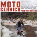Coches y Motocicletas: MOTO CLASICA N. 61 DICIEMBRE 2018 (NUEVA). Lote 163020102