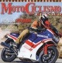 Coches y Motocicletas: MOTOCICLISMO CLASICO N. 199 ABRIL 2019 (NUEVA). Lote 163020222