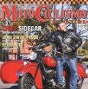Coches y Motocicletas: MOTOCICLISMO CLASICO N. 200 MAYO 2019 (NUEVA). Lote 163020282