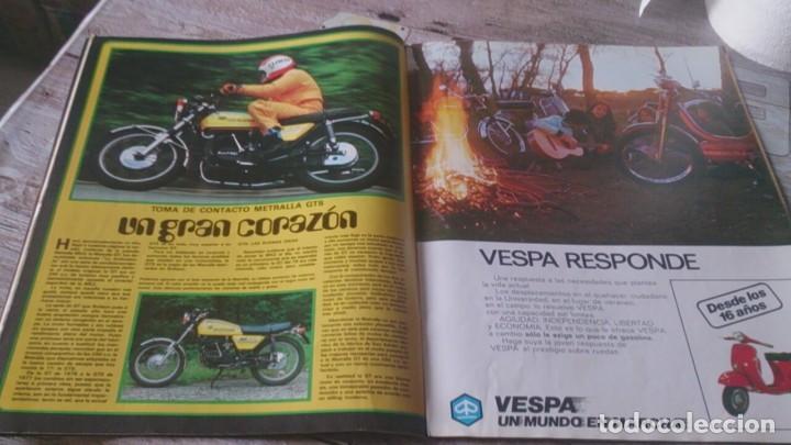 Coches y Motocicletas: Solo moto n 92 de 1977 - Foto 2 - 164886554