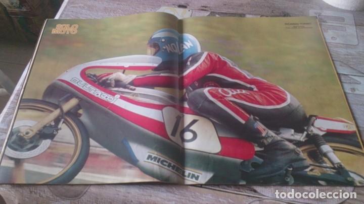 Coches y Motocicletas: Solo moto n 92 de 1977 - Foto 3 - 164886554