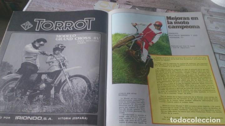 Coches y Motocicletas: Solo moto n 92 de 1977 - Foto 4 - 164886554