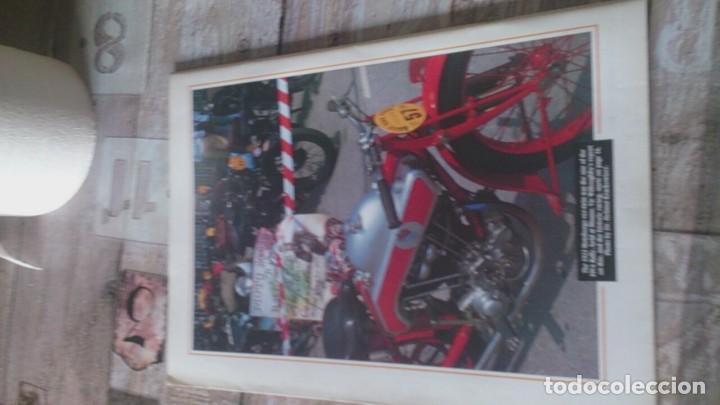 Coches y Motocicletas: Revista motor cycle 1987 - Foto 2 - 164889318