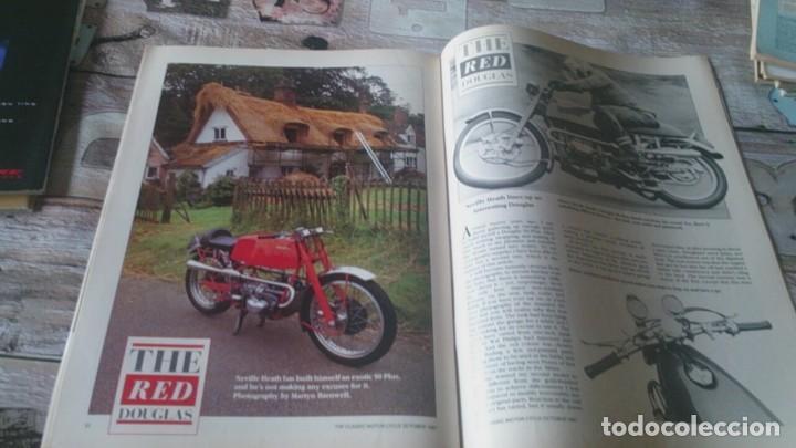 Coches y Motocicletas: Revista motor cycle 1987 - Foto 4 - 164889318