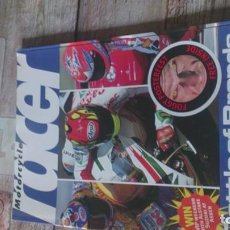 Coches y Motocicletas: REVISTA MOTOR CYCLE 1999. Lote 164889446