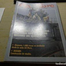 Coches y Motocicletas: REVISTA EN MUY BUEN ESTADO VIA LIBRE NUMERO 315. Lote 165124610