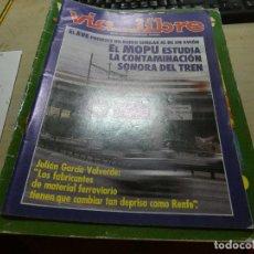 Coches y Motocicletas: REVISTA EN MUY BUEN ESTADO VIA LIBRE NUMERO 322. Lote 165125190
