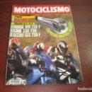 Coches y Motocicletas: REVISTA MOTOCICLISMO - AÑO 1991 - Nº 1223 -RAINEY -POST BAJA ARAGON- VER DETALLES. Lote 165747018