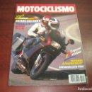 Coches y Motocicletas: REVISTA MOTOCICLISMO -AÑO 1988 - Nº 1045- VER DETALLES. Lote 165776906