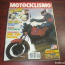 Coches y Motocicletas: REVISTA MOTOCICLISMO -AÑO 1988 - Nº 1043- VER DETALLES. Lote 165777062