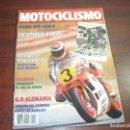 Coches y Motocicletas: REVISTA MOTOCICLISMO -AÑO 1988 - Nº 1058- VER DETALLES. Lote 165777114