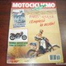 Coches y Motocicletas: REVISTA MOTOCICLISMO -AÑO 1988 - Nº 1037 - VER DETALLES. Lote 165778190