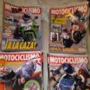 Coches y Motocicletas: REVSITAS MOTOCICLISMO 1995. Lote 165884690