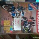 Coches y Motocicletas: REVISTA MOTOCICLISMO 1209 * KAWASAKI ZXR 750 R + HONDA RC-30 + SUZUKI GSX-R 750 * 66. Lote 166698606