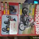 Coches y Motocicletas: REVISTA MOTOCICLISMO 1208 * SUZUKI BANDIT-400 + HUSABERG MC 350 + KAWASAKI ZEPHYR 750 * 66. Lote 166698882