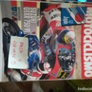 Coches y Motocicletas: REVISTA MOTOCICLISMO 1205 * SUZUKI GSXR 750 + SUPERCROSS USA + MECATECNO ALEVIN * 66. Lote 166699090