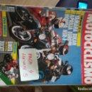 Coches y Motocicletas: REVISTA MOTOCICLISMO 1225 * YAMAHA BIKAN + APRILIA EUROPA + HONDA NSR-F + DUCATI 851 SP/3 * 66. Lote 166699234