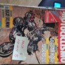 Coches y Motocicletas: REVISTA MOTOCICLISMO 1227 * YAMAHA RDR 350 + DUCATI 502 MONO + LAS CUSTOM MEDIDAS * 66. Lote 166699374