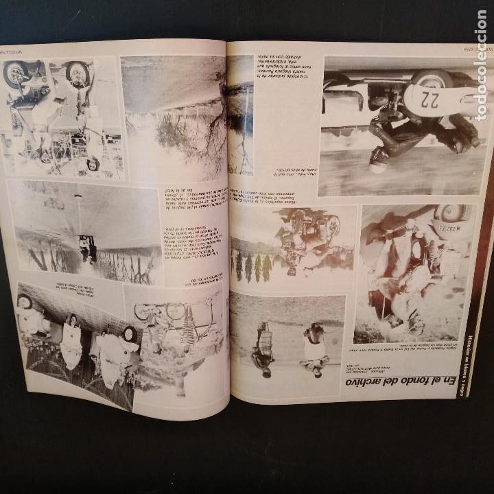 Coches y Motocicletas: Motociclismo 1000 - Año 1987 - Nº1000 Especial - Sumario 1951-87 - Raro - Foto 7 - 166847650