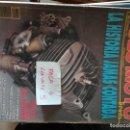 Coches y Motocicletas: REVISTA SOLO MOTO 30 - Nº 82 - DIC 1989 - SUZUKI GSX 1100 R / YAMAHA FZR 1000 EXUP / BMW K1 / 67. Lote 168063252