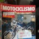 Coches y Motocicletas: REVISTA MOTOCICLISMO 1211 * BMW R 100 GS + KAWASAKI KDX 250 + YAMAHA TY 250 TRIAL * 67. Lote 168063608