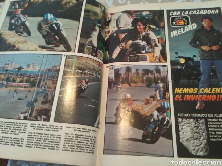 Coches y Motocicletas: Revista Solo Moto n° 308 1981 - Foto 3 - 168476733