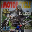 Coches y Motocicletas: REVISTA MOTOR CYCLE MOTORCYCLE NUMERO 43 JULIO 2002. Lote 168819660