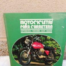 Coches y Motocicletas: MOTOCICLETAS.. SUPERBIKES. Lote 169779142