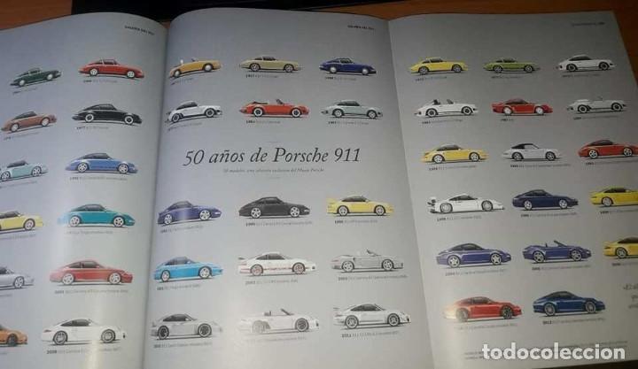Coches y Motocicletas: Revista oficial de Porsche 360 - Foto 3 - 171041523