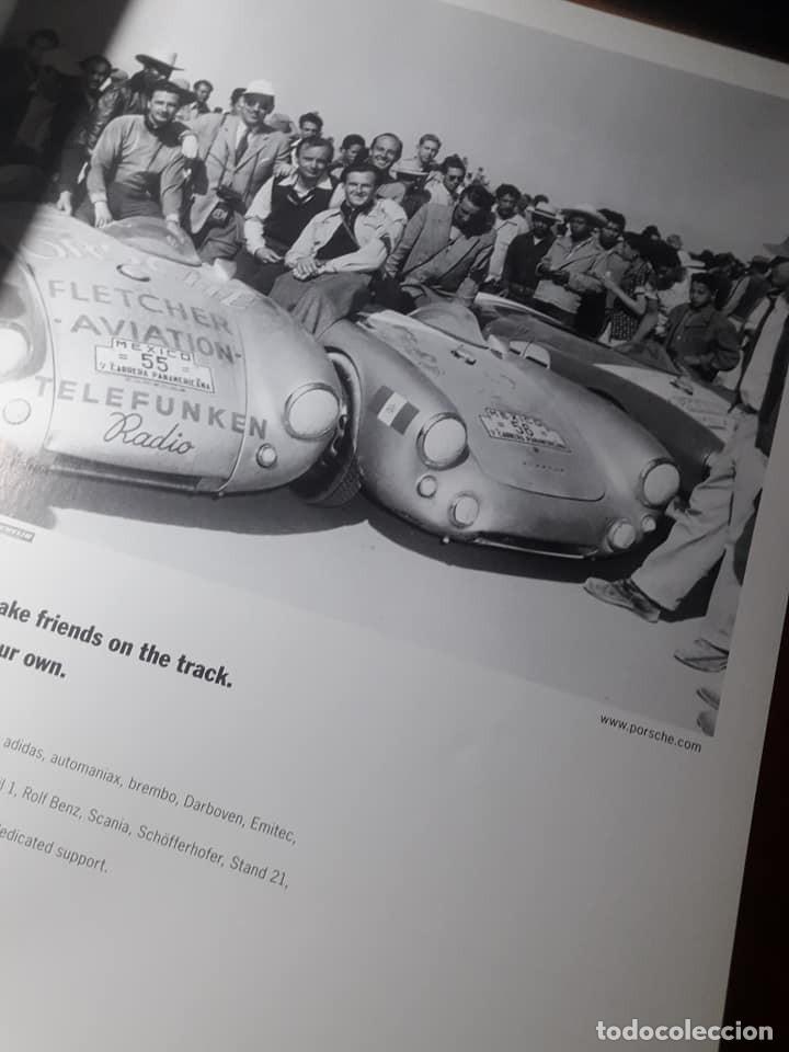 Coches y Motocicletas: Revista oficial de Porsche 360 - Foto 4 - 171041523