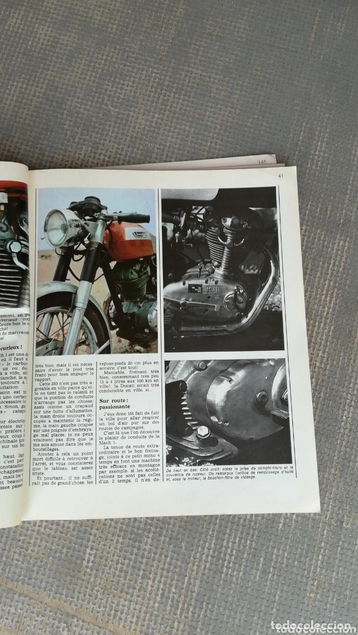 Coches y Motocicletas: Revista moto cyclisme - Foto 2 - 172232283