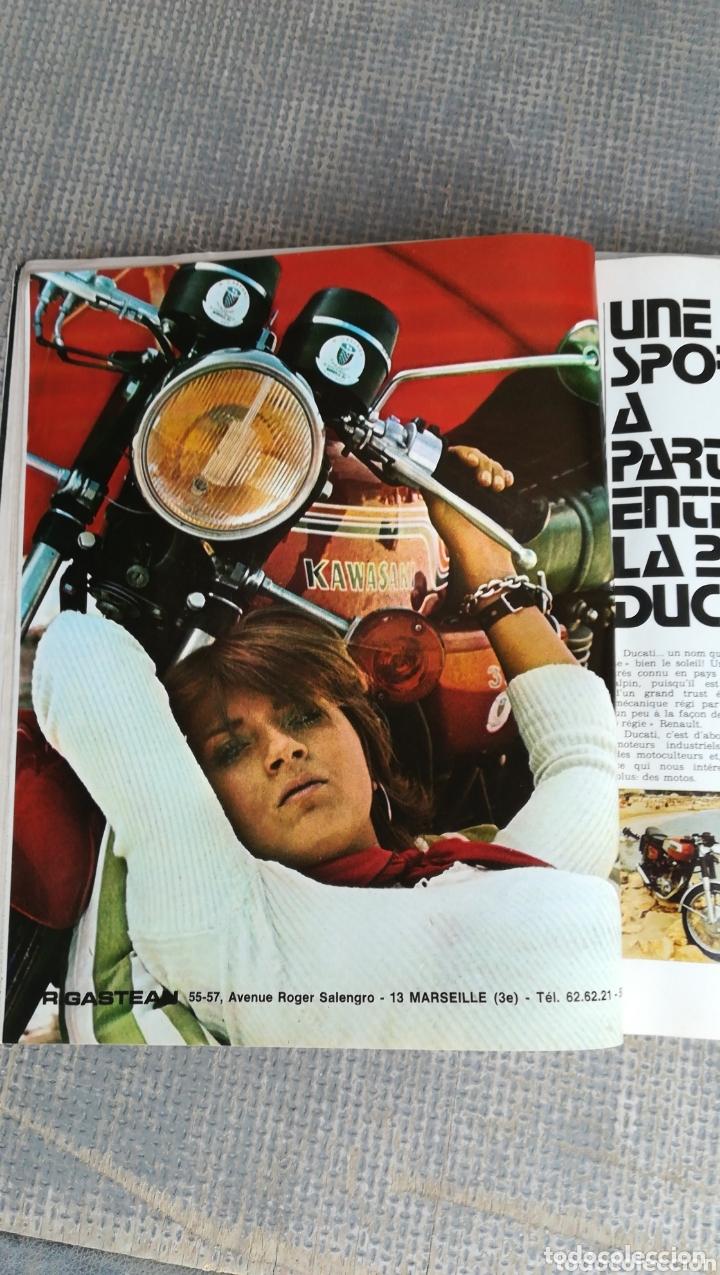Coches y Motocicletas: Revista moto cyclisme - Foto 4 - 172232283
