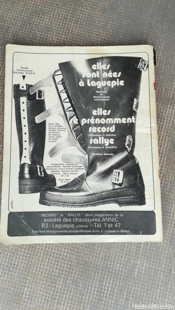 Coches y Motocicletas: Revista moto Revue - Foto 2 - 172232425