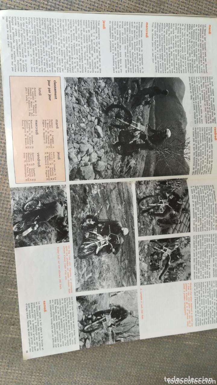 Coches y Motocicletas: Revista moto Revue - Foto 3 - 172232425