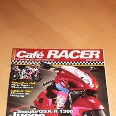 Coches y Motocicletas: REVISTA CAFE RACER Nº 3. Lote 173469897