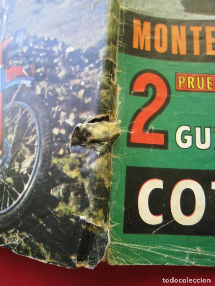 Coches y Motocicletas: REVISTA MOTOCICLISMO - Nº 445 - 17 ENERO 1976. - Foto 5 - 174257433