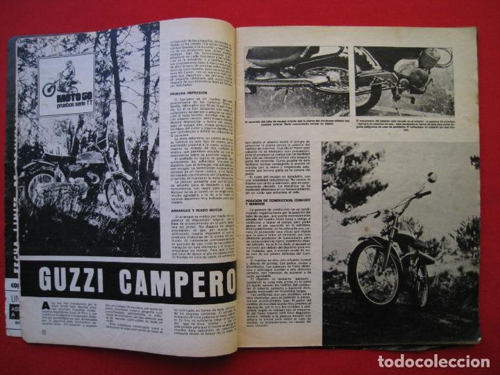 Coches y Motocicletas: REVISTA MOTOCICLISMO - Nº 445 - 17 ENERO 1976. - Foto 8 - 174257433