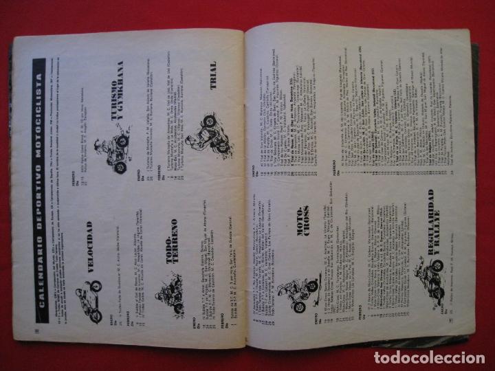 Coches y Motocicletas: REVISTA MOTOCICLISMO - Nº 445 - 17 ENERO 1976. - Foto 12 - 174257433