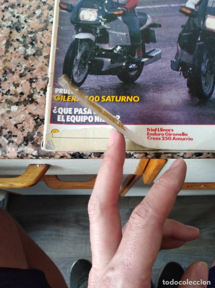 Coches y Motocicletas: Revista motociclismo año 1988 - Foto 2 - 175194115