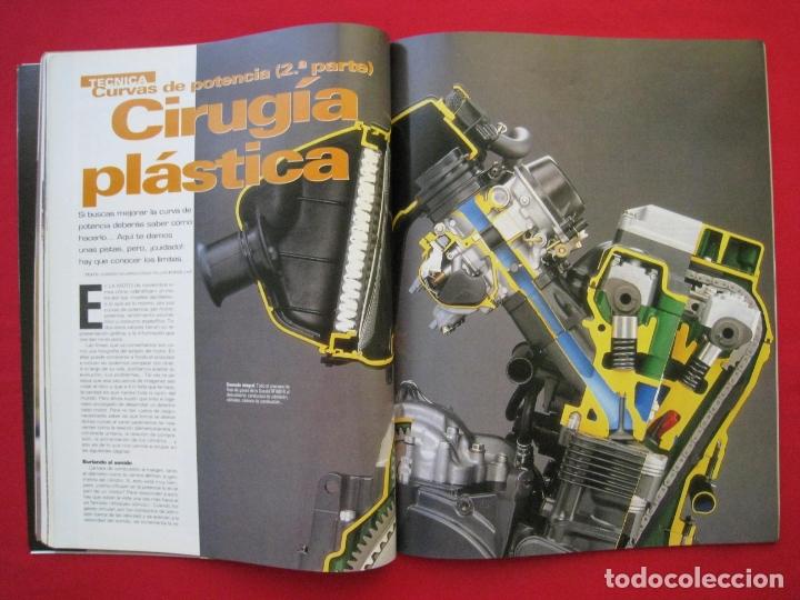 Coches y Motocicletas: REVISTA LA MOTO - Nº 57 - ENERO 1995. - Foto 6 - 175638248