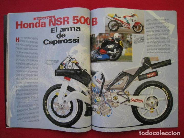 Coches y Motocicletas: REVISTA LA MOTO - Nº 57 - ENERO 1995. - Foto 7 - 175638248
