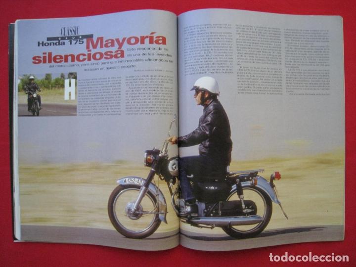 Coches y Motocicletas: REVISTA LA MOTO - Nº 57 - ENERO 1995. - Foto 8 - 175638248