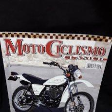 Coches y Motocicletas: - MOTOCICLISMO CLASICO Nº173-FEBRERO 2017. Lote 176110543