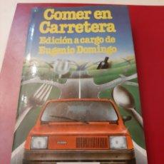 Coches y Motocicletas: 1981 SEAT PANDA COMER EN CARRETERA EUGENIO DOMINGO. Lote 176275224