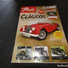Coches y Motocicletas: REVISTA AUTO FOTO NUMERO 180 AGOSTO 2011 . Lote 177291050
