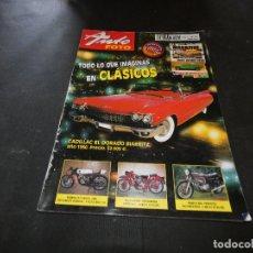 Coches y Motocicletas: REVISTA AUTO FOTO NUMERO 84 JUNIO 2004. Lote 177292678