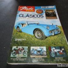 Coches y Motocicletas: REVISTA AUTO FOTO NUMERO 152 ABRIL 2009. Lote 177292967