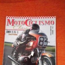 Coches y Motocicletas: MOTOCICLISMO CLÁSICO Nº 87. Lote 177731770